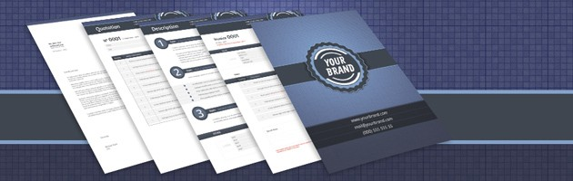 Proposal Templates – Download Business Proposal Template