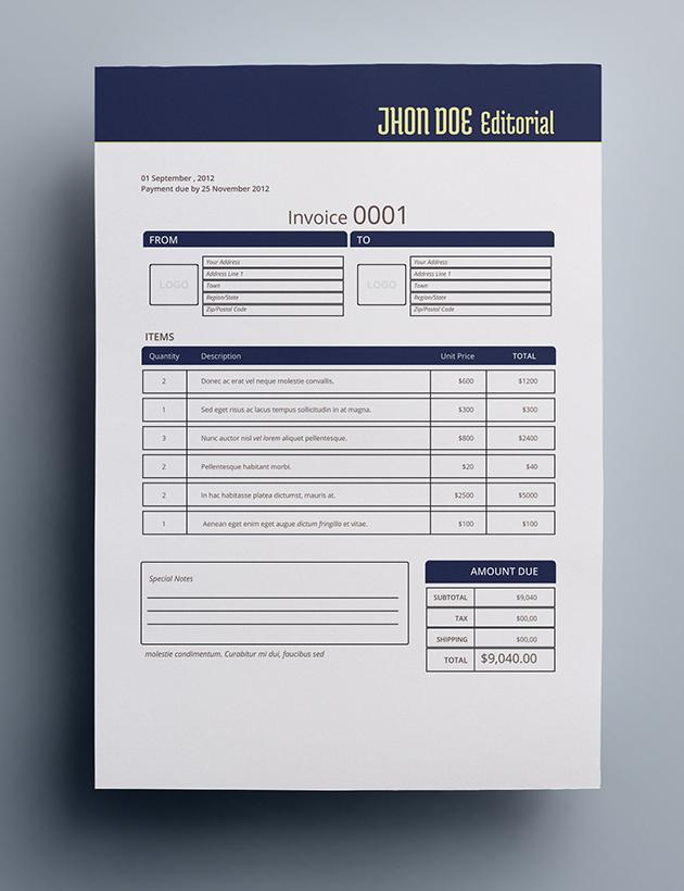 invoice9a