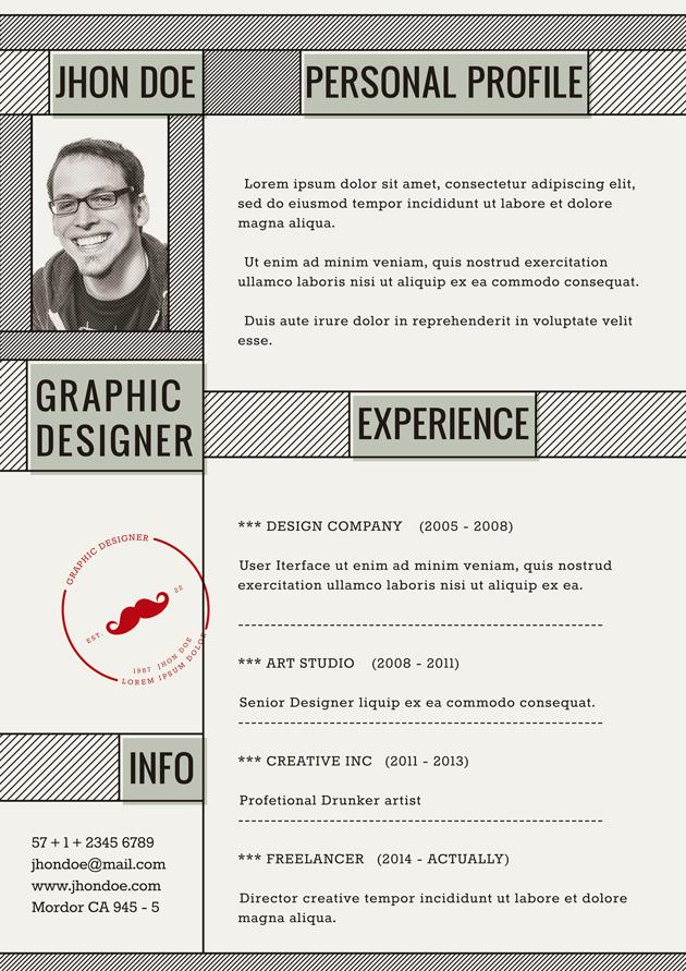 noir branding identity design pack