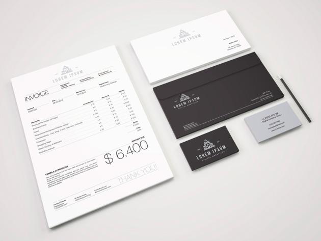 Branding-Pack