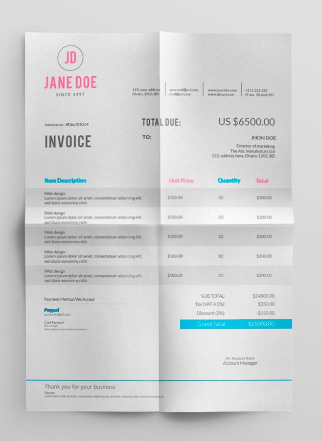 invoice2